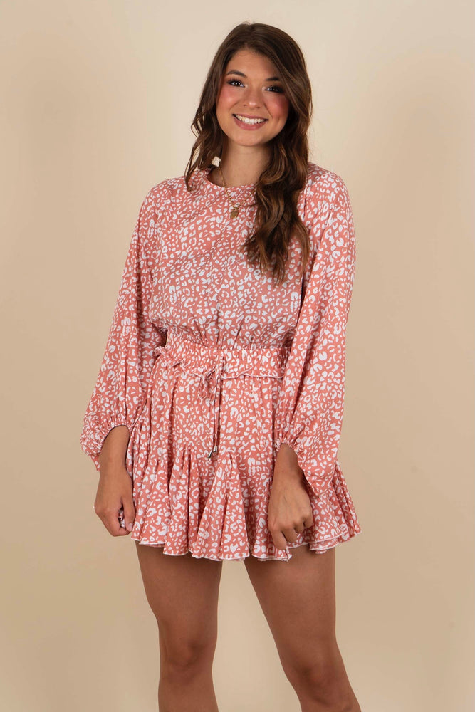 Back In My Heart Romper