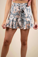 Full Of Love Skort