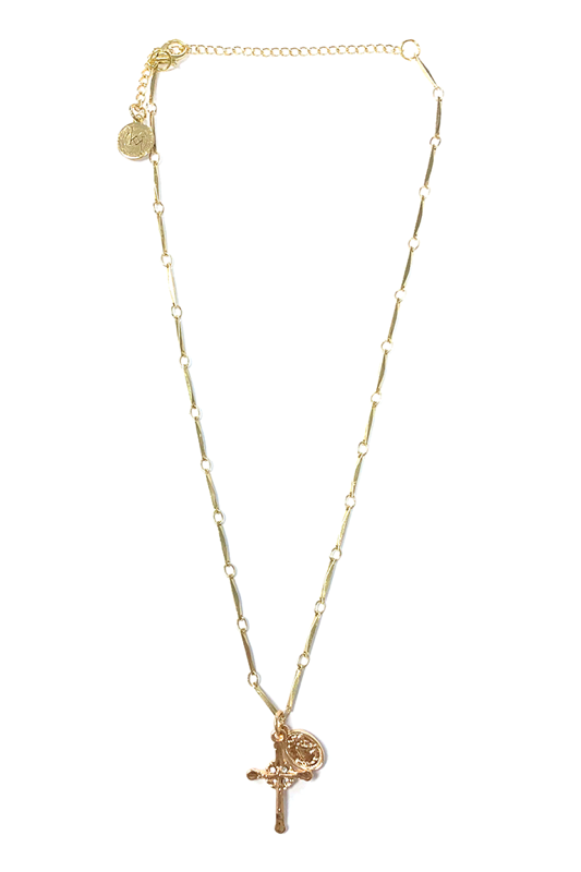 Kristalize Jewelry Abel (Gold)