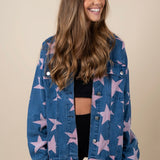 Be The Star Jacket