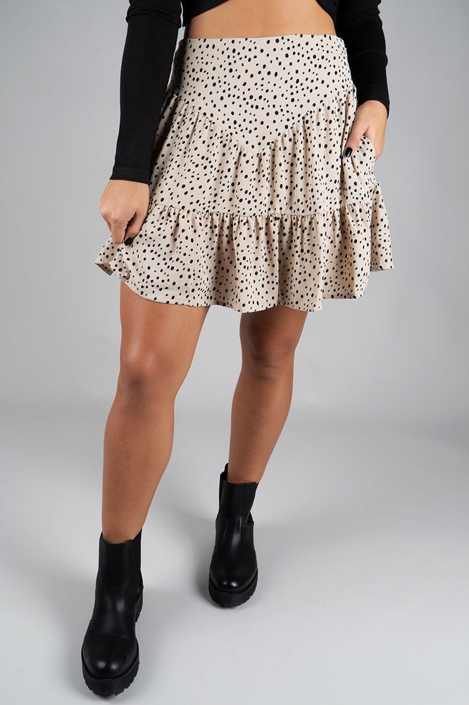 Playful Personality Skort