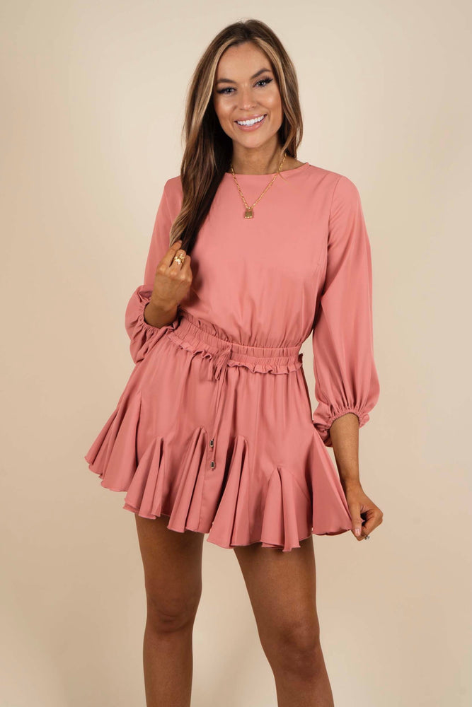 Striking Beauty Romper