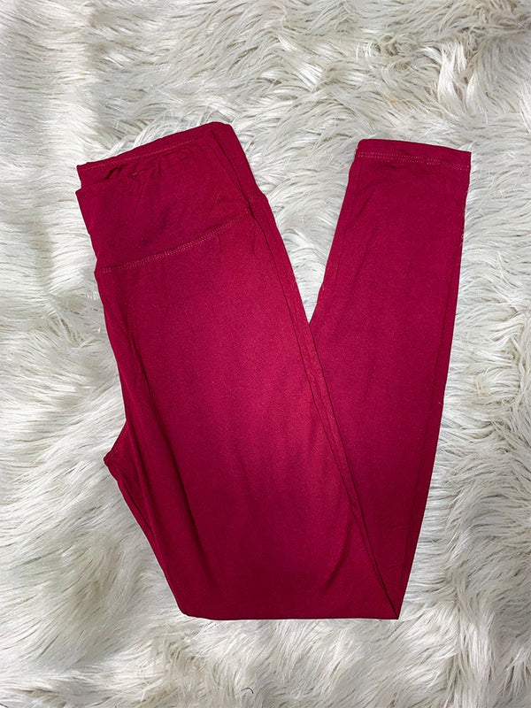 Ankle Leggings (One Size)