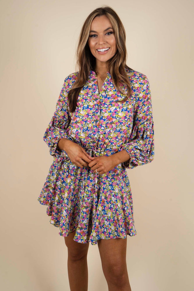 Reasons To Smile Dress