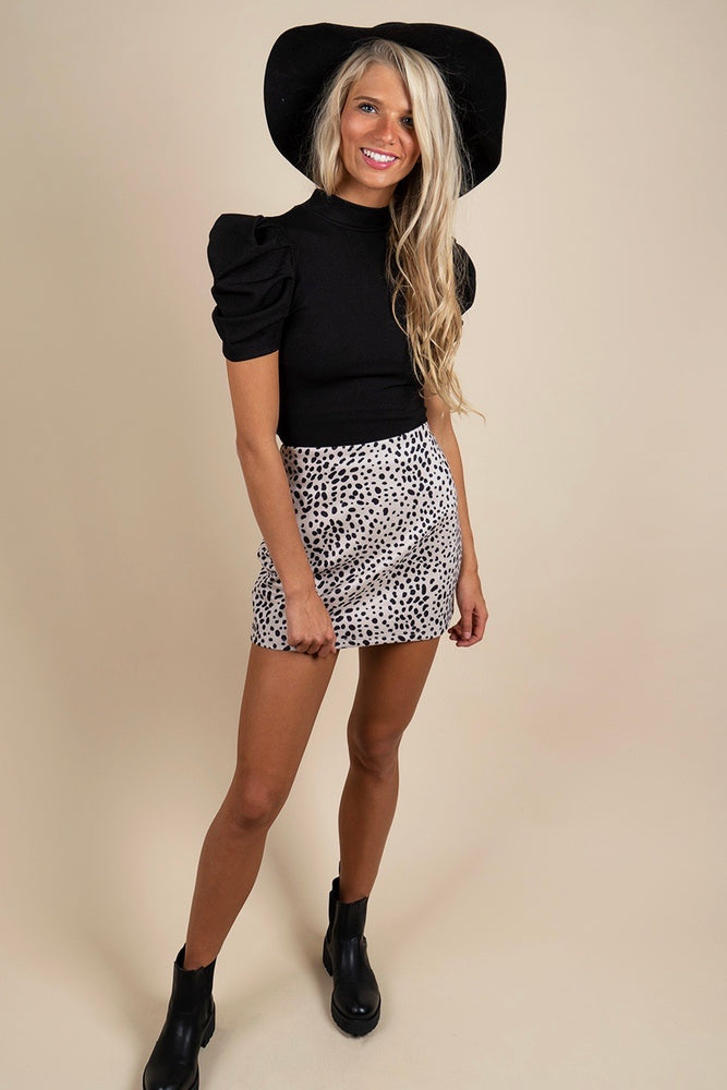 Live For It Skirt