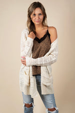 Casually Obsessed Cardigan