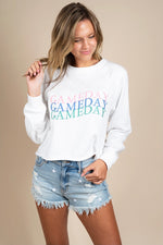 Gameday Sweatshirt