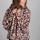 Dance With Me Coat (Pink)