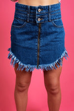 Sweet Talker Skirt