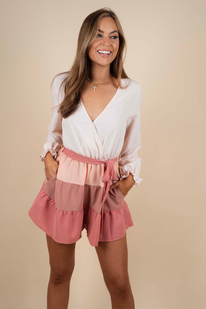 Hoping For This Romper