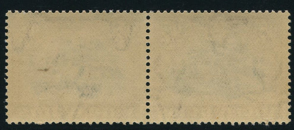 1945 ROTO 2/6d RARE GREENISH-GREY & BROWN INVERTED WATERMARK MNH - SACC 50ca