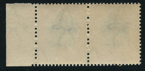 1931 ROTO 6d INVERTED WATERMARK- MNH - SACC 48
