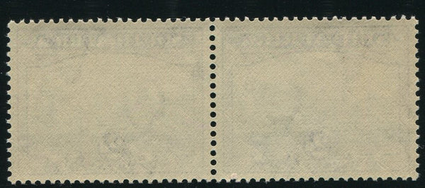 1941 2d GREY & DULL PURPLE - SACC 58a