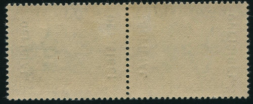 1930-1947 2/6 OFFICIAL BLUE & BROWN MINT -SACC O20c