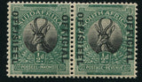1929   1/2d   OFFICIAL MNH -SACC O8