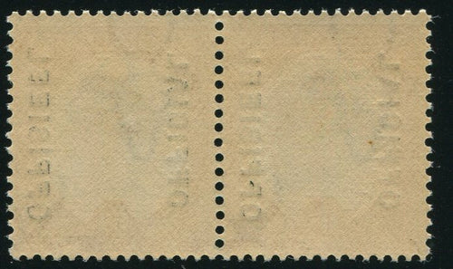 1928-9   6d   OFFICIAL MNH -SACC O7