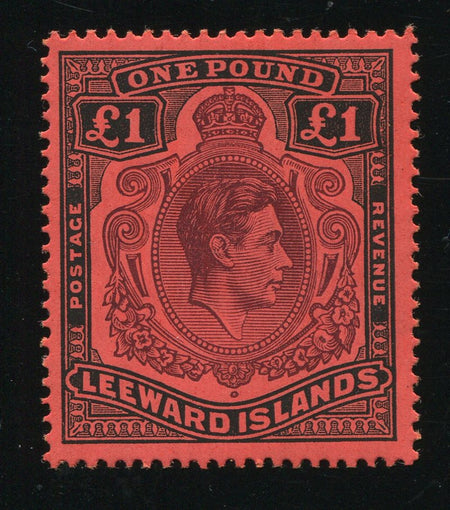 "SWAZILAND 1968 1/2c ""BROWN OMITTED""  NEVER HINGED MINT"
