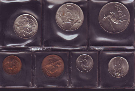 2002 PROOF SET 1c-R5