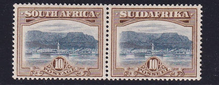 SA 1927 2/6  LONDON PRINTING FINE MINT- SACC 37 - cv R3000