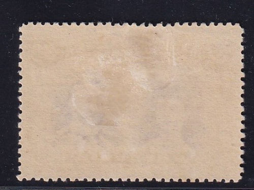 RHODESIA 1910 3d  DOUBLE HEAD FINE MINT SG 134