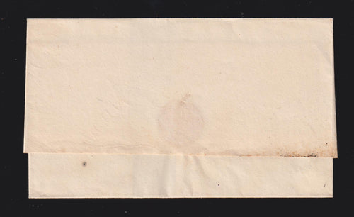 CAPE OF GOOD HOPE 1819 SIMONSTOWN-CAPETOWN COVER