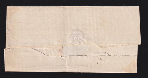 "CAPE OF GOOD HOPE CIRCA 1825 ""BATHURST"" COVER"