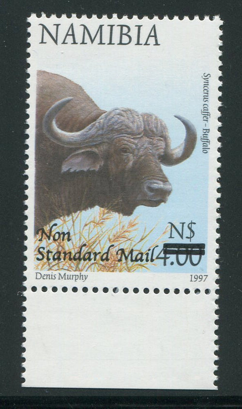 NAMIBIA 2005  NON STANDARD MAIL  - SACC 484