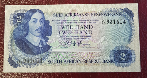 SOUTH AFRICA BANKNOTES – EASTGATE Stamps & Coins