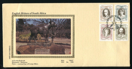 SA Silk 86.2  Additional Definitive