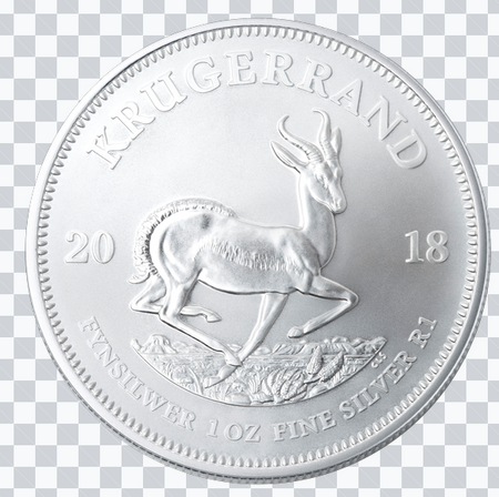 1990 QUARTER OUNCE PROOF KRUGERRAND