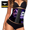 """Cat Woman"" Latex Waistband - waistband - Armony Fit - Sportswear - Luxury Activewear - Custom Made"