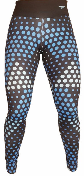 'Nevaeh' Leggings -  - Armony Fit  - Luxury Activewear - Sportswear - Yoga Gear