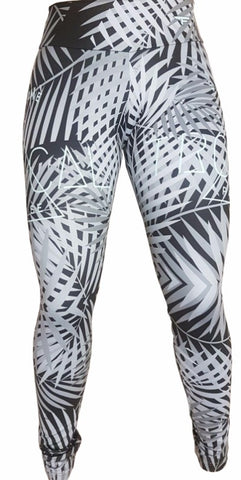'Yazzmyn' Leggings -  - Armony Fit - Sportswear - Luxury Activewear - Custom Made