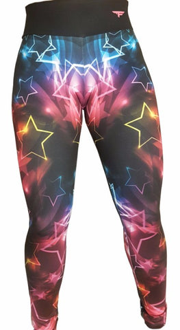 'Dulce' Leggings -  - Armony Fit  - Luxury Activewear - Sportswear - Yoga Gear