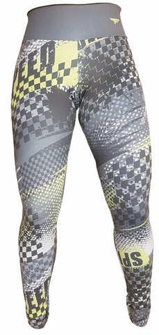 'Khloe' Leggings -  - Armony Fit  - Luxury Activewear - Sportswear - Yoga Gear