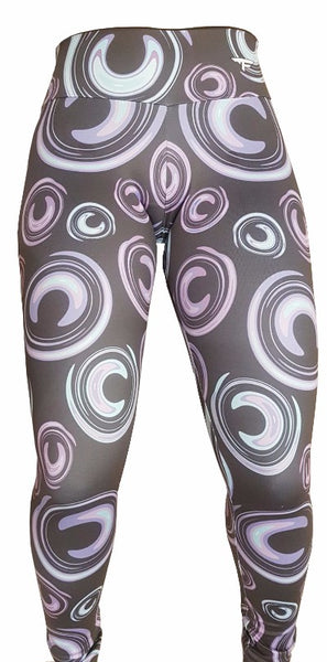'Harmony' Leggings -  - Armony Fit  - Luxury Activewear - Sportswear - Yoga Gear