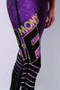 'Rhoda' Leggings - Bottoms - Armony Fit  - Luxury Activewear - Sportswear - Yoga Gear
