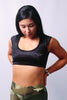 'Eglah' Top - tops - Armony Fit  - Luxury Activewear - Sportswear - Yoga Gear