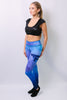 'Undergraund' Leggings - Bottoms - Armony Fit - Sportswear - Luxury Activewear - Custom Made