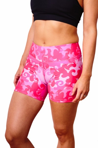 'Ruth' Shorts - Shorts - Armony Fit  - Luxury Activewear - Sportswear - Yoga Gear