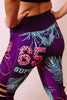 'Maacah' Leggings - Bottoms - Armony Fit  - Luxury Activewear - Sportswear - Yoga Gear
