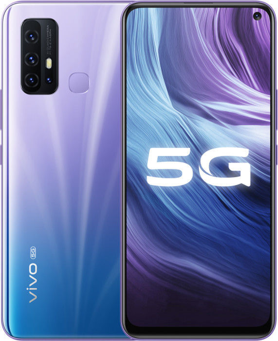 Vivo Z6 5G launched !! Price,Specifications and Release Date / Quick guide