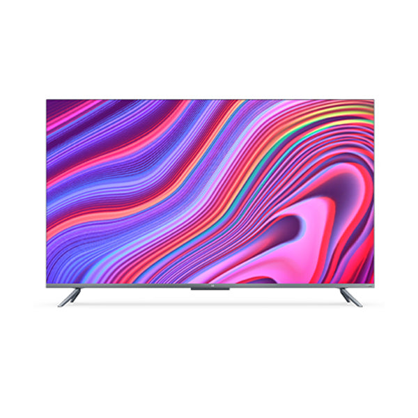 New Mi QLED TV 4K (2021) 55 inch launched !! Have a look on Specifications,Price and Features