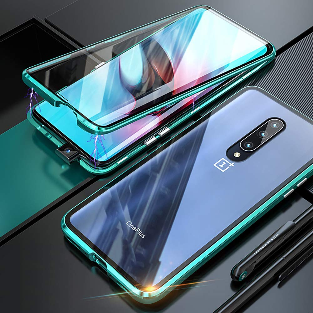 Top 5 accessories for OnePlus 7t pro / Easy to buy.
