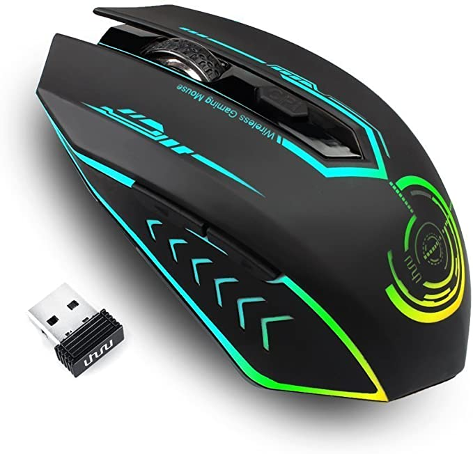 Best Wireless Mouse under 500 / Easy to buy Latest