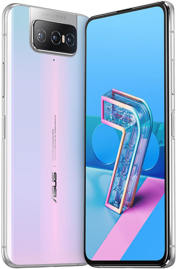 Asus Zenfone 7 Pro announced !! Price in India,Specifications and Release date / Quick guide