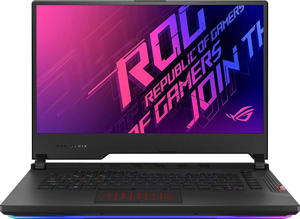 Asus ROG Strix Scar 15 G532LW-AZ056T / Specifications, Price and Release Date