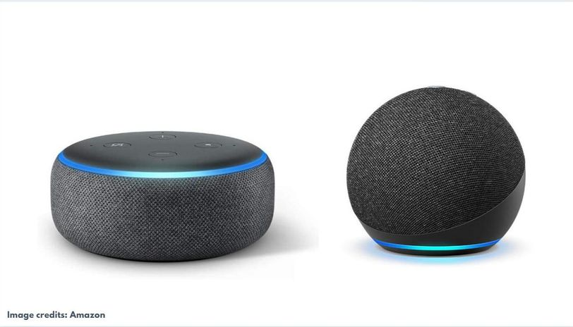 Echo Dot 3rd Gen Vs 4th Gen  Which is best Smart Speaker? / full comparison