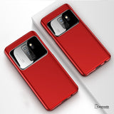 Luxury Smooth Ultra Thin Mirror Effect Case for Galaxy S9/ S9 Plus