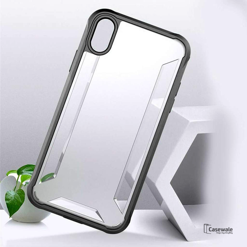 Military-Level Anti-drop Phone Case For iPhone XS Max